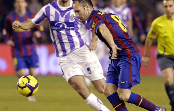 """Un tercer """"pucelazo"""" salvaría al Valladolid y podría decidir la Liga"""