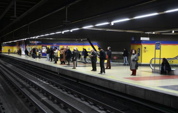 La subida de los títulos del transporte público se hace efectiva a partir de este martes
