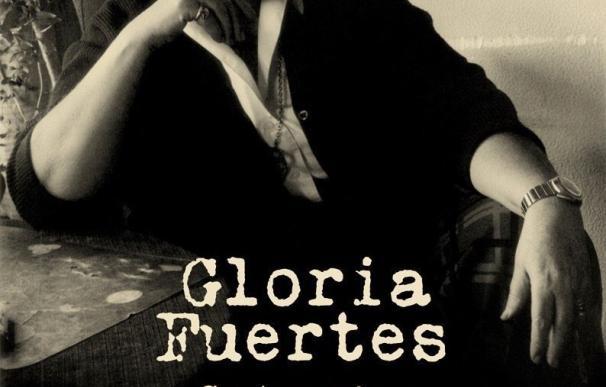 El Fernán Gómez muestra el lado luchador de Gloria Fuertes, con su obra al completo más allá de la literatura infantil