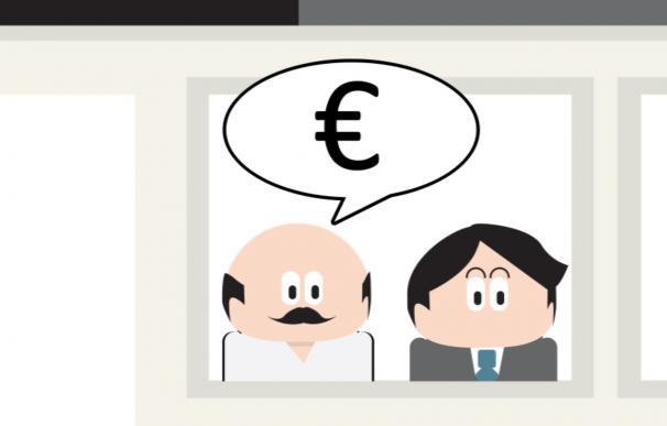 ¿Cómo funciona el Euribor?