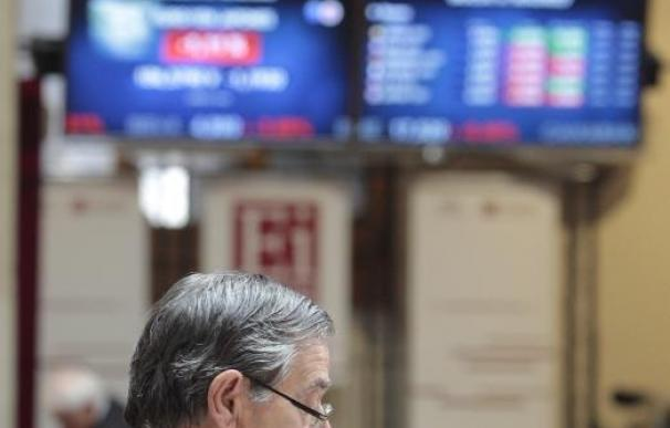 El Ibex sube un 0,53% en la apertura