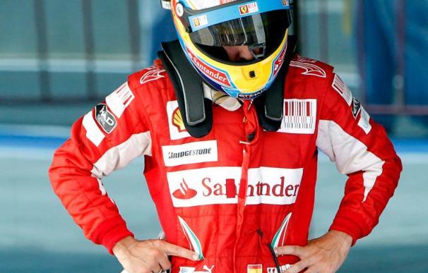 Ferrari debe salvar la situación crítica para evitar que el Mundial se escape