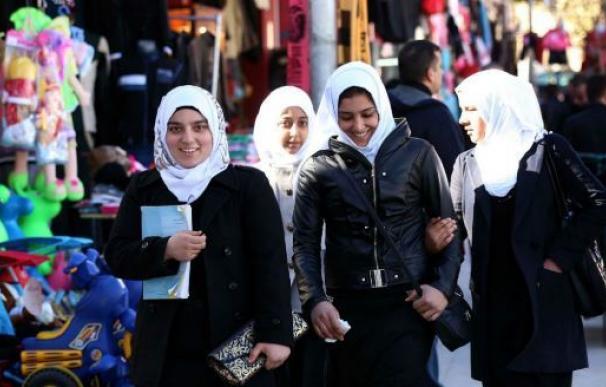 Un millón de musulmanes viven en Londres, el 12,4 por ciento de la población