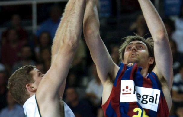 El Unicaja afronta su última oportunidad contra el Barcelona para seguir luchando por el titulo