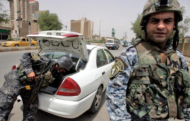 Muertas tres personas en varios atentados y ataques en Irak