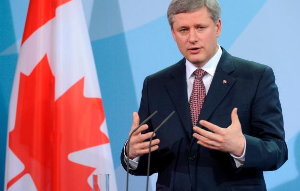 Con Netanyahu en Ottawa, Canadá se abstiene de condenar el ataque a una flotilla