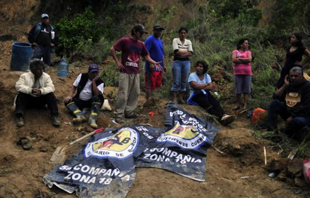 Aumenta a 86 los fallecidos en Guatemala, El Salvador y Honduras por la tormenta tropical Ágatha