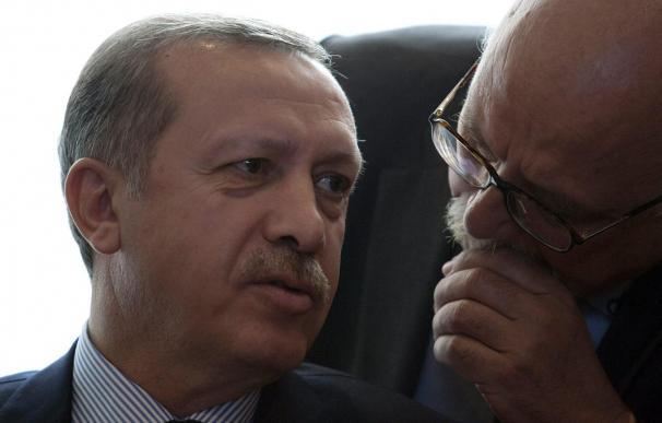 Turquía no se quedará con brazos cruzados ante el terrorismo de Estado, dice Erdogan