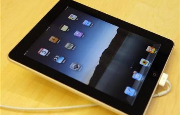 El iPad 3G, disponible a partir del 30 de abril en EEUU