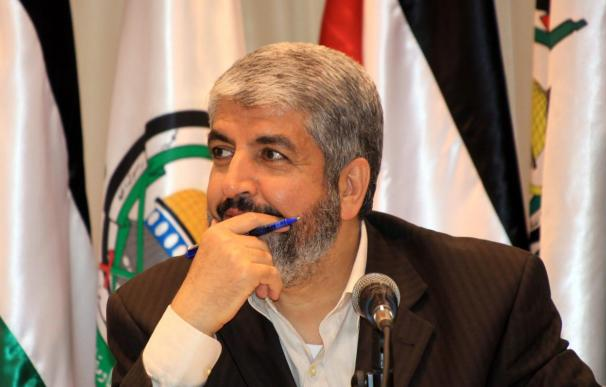 """Hamás califica de """"crimen contra la Humanidad"""" el asalto israelí a flotilla"""