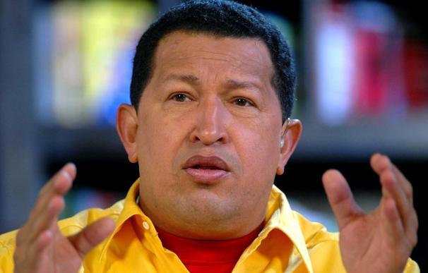 """Hugo Chávez condena la """"brutal masacre"""" y pide un castigo por el """"crimen de Estado"""""""