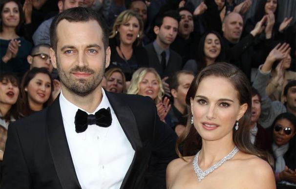 Natalie Portman y Dior, unidos por una buena causa
