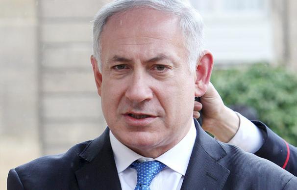 Netanyahu cancela su visita a Washington para entrevistarse con Obama - EFE