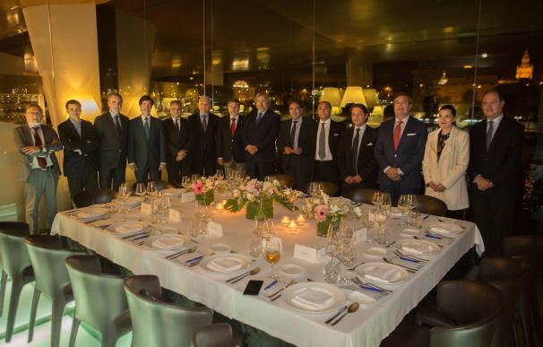 ATA y CEU-San Pablo coinciden en la necesidad de promover una formación conectada con el mercado de trabajo