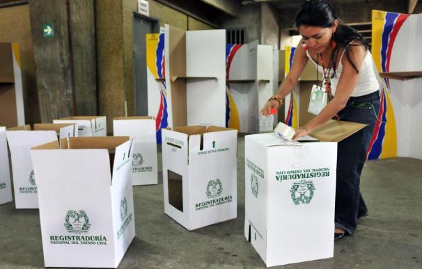 Uribe dice que el voto en conciencia reconoce la dignidad de la patria
