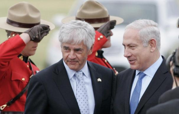 Netanyahu justifica la muerte de los activistas y afirma que los soldados actuaron para protegerse