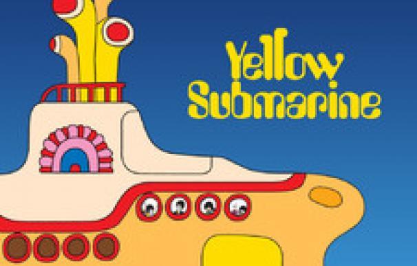 Portada de El Submarino Amarillo en iTunes