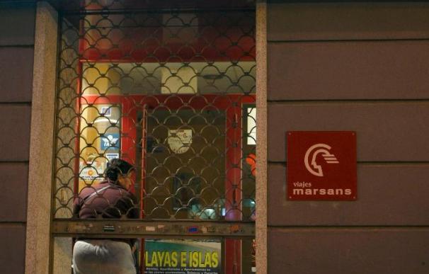 Viajes Marsans desmiente que haya entrado en concurso de acreedores