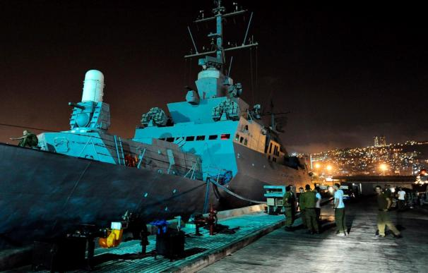 "Zapatero tacha de ""graves"" y ""preocupantes"" los ataques israelíes a la flota"