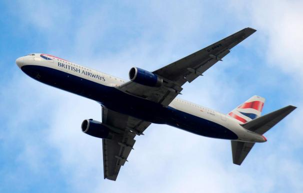 British Airways cancela 10 vuelos entre España y Londres en la segunda fase de huelgas