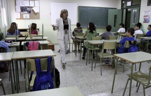 La Comunidad convoca oposiciones para 197 profesores y 15 inspectores educativos