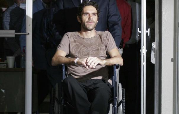 José Tomás se recupera en Madrid pero aún no tiene fecha de reaparición