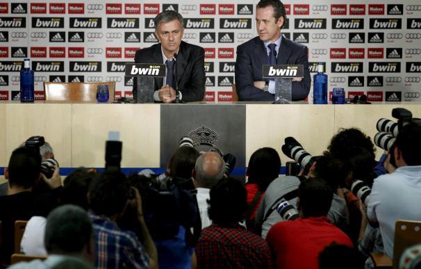 """Mourinho asegura que no necesita demasiado tiempo """"para hacer un equipo con identidad"""""""