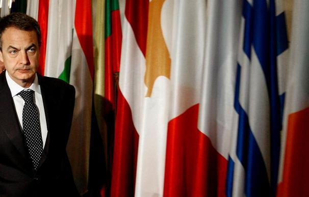 Zapatero aboga por agilizar las reformas económicas para generar confianza