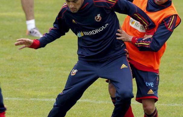 """Xavi cree que """"es la hora de España en un Mundial"""""""