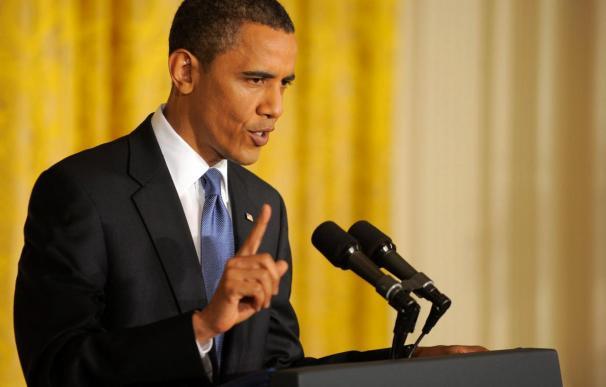 Obama dice a Netanyahu que es importante investigar el ataque israelí a la flotilla