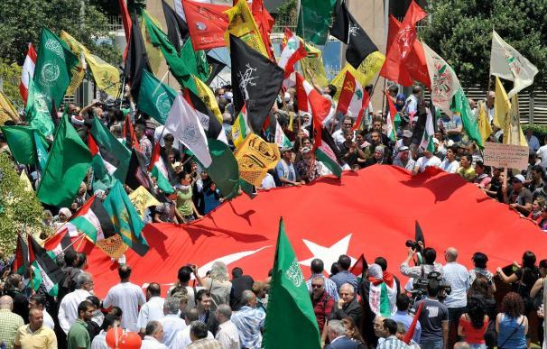 El Líbano pide la convocatoria del Consejo de Seguridad de la ONU