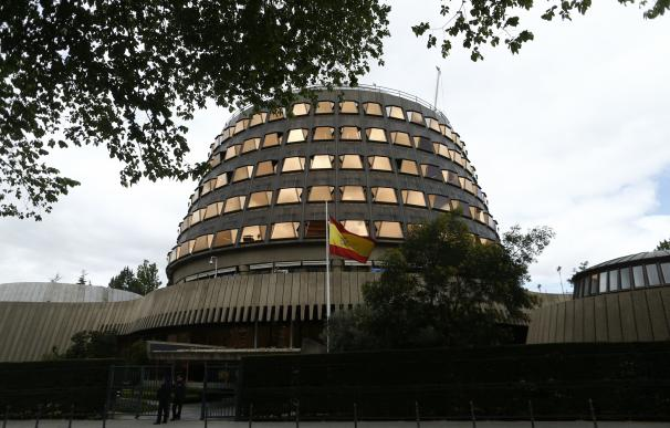 El Tribunal Constitucional, protagonista de la semana académica
