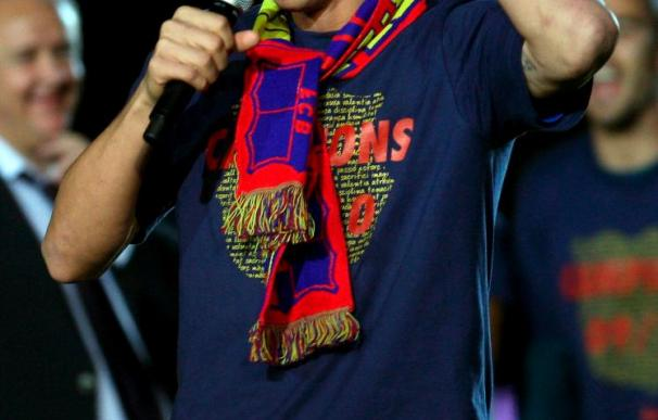 El Barcelona no descarta vender a Ibrahimovic tras las declaraciones de su agente