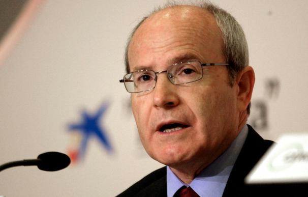 El PSC niega un acuerdo con ICV para concretar mañana la reforma del IRPF