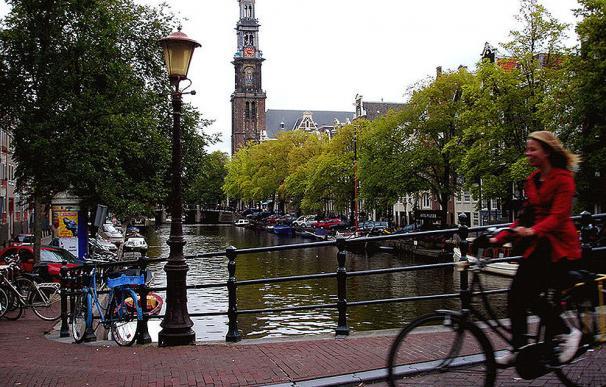 De Sierra de Gata a Amsterdam a cambio de las llaves de tu casa