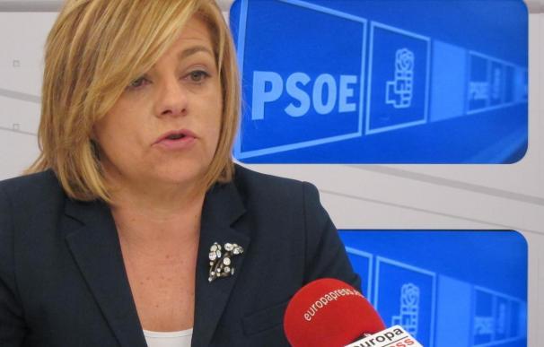 Ferraz respalda la idea de Vara de una moción de censura en Extremadura pero recuerda que no ha dicho que sea inminente