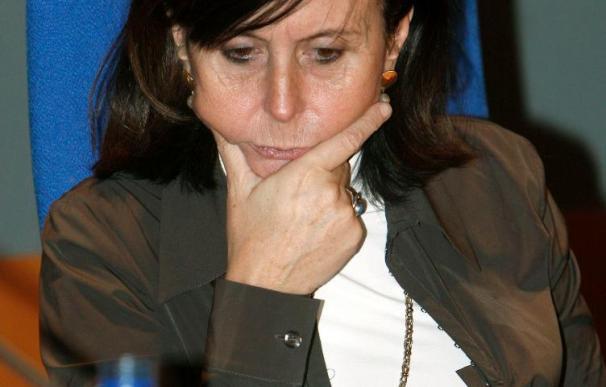 La presidenta Casas convoca pleno del Constitucional el 10 de junio para debatir el Estatut