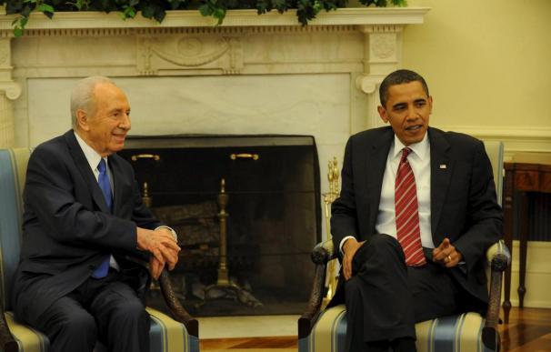 La Casa Blanca preocupada por el ataque israelí a la flota humanitaria que se dirigía a Gaza