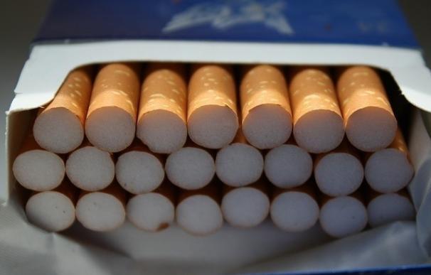 El 5% del tabaco que se consume en la Región de Murcia procede del contrabando