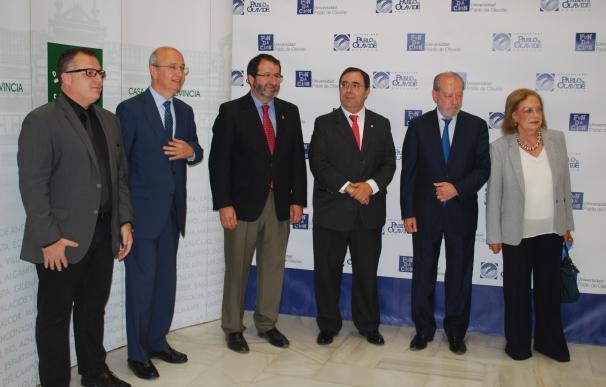 Pablo Ruz, Ruiz de la Prada, Manolo Sanlúcar o Benito Zambrano, ponentes en los XIV Cursos de Verano