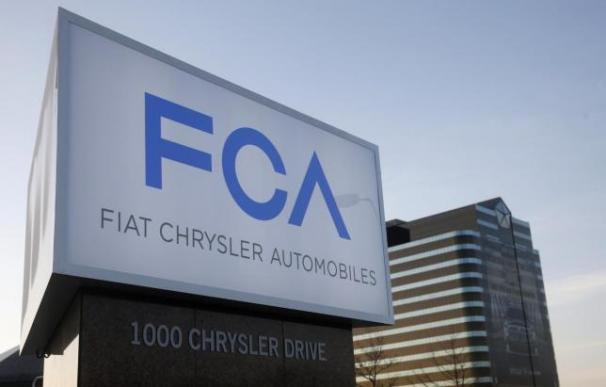 Multa récord a Fiat Chrysler