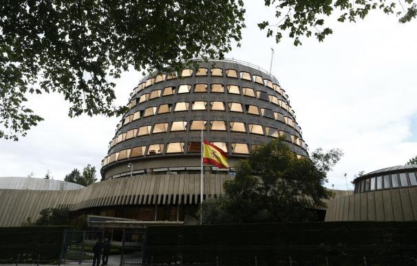 El Parlamento catalán propone de nuevo a Antoni Rovira para magistrado del Tribunal Constitucional