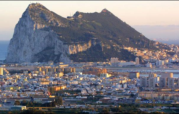 El peñón de Gibraltar no entiende de crisis