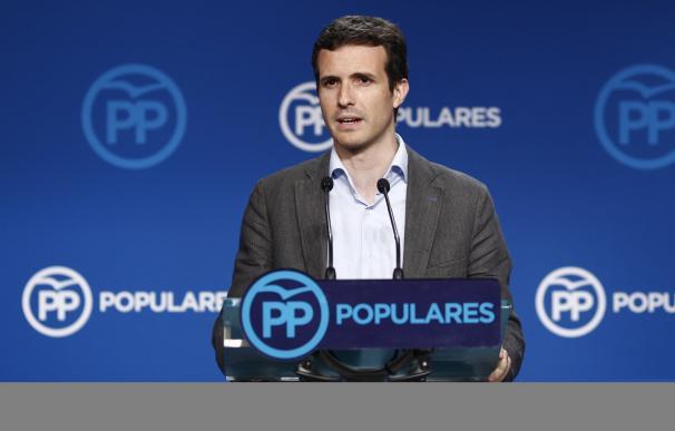 """Púnica.- El PP dice que las conversaciones le """"indignan"""" y no descarta más expedientes a imputados en la trama"""