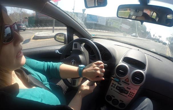 Un simulador concienciará a una veintena de personas sobre los riesgos de la conducción gracias a Solimat