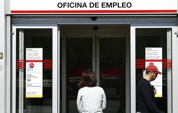 El empleo ha crecido en más de medio millón de personas en el último año