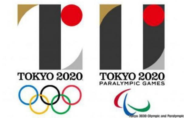 Tokio presenta sus logo para los Juegos Olímpicos de 2020: ¿Qué significan?