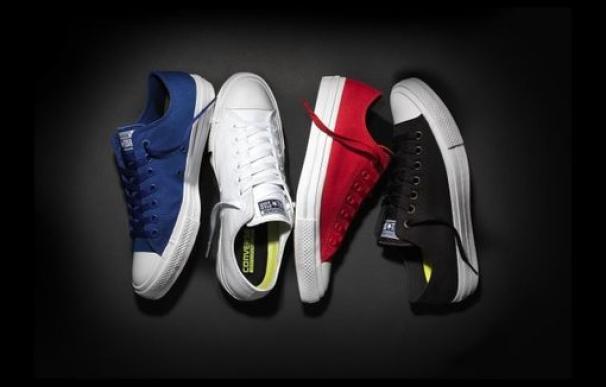 Nike renueva las Converse