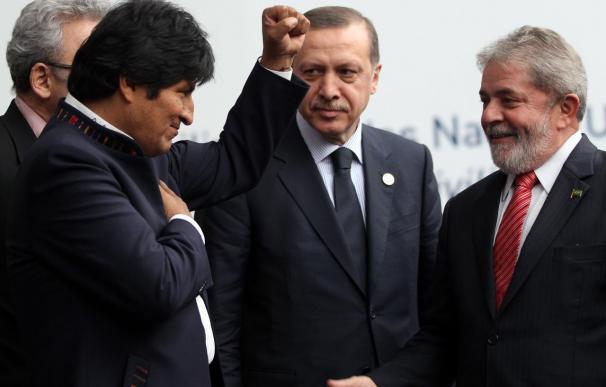 Turquía acusa a armenios argentinos de la cancelación de la visita de Erdogan