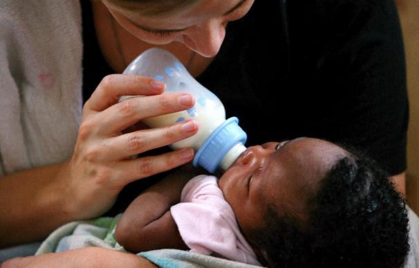 Brasil facilita la adopción de niños por parte de parejas extranjeras